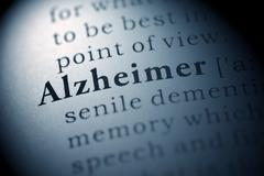 Alzheimer Stock Photos