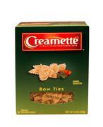 Bow Ties pasta - stock photo