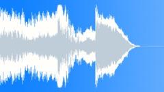Wobble Transformer Logo (More Cybernetic Sounding Version) Stock Music