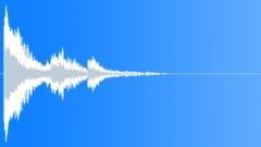 Futuro ping fail - sound effect