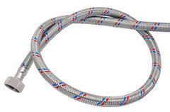 Polymer braid hose Stock Photos