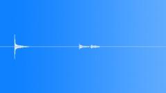 Kitchen cutlery move 19 Sound Effect
