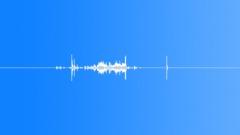 Kitchen pepper mill 8 Sound Effect
