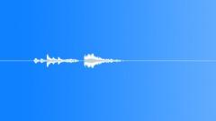 Kitchen knife scrape 8 Sound Effect