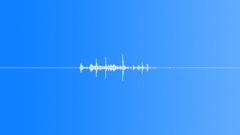 Kitchen pepper mill 5 Sound Effect