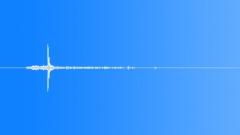 Kitchen knife chopping 37 Sound Effect