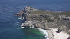 Cape of Good Hope (South Africa) Stock Footage