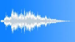 Ambient Glitch Impact 35 Sound Effect