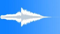 Ambient Glitch Impact 23 - sound effect