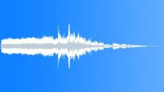Ambient Glitch Impact 25 - sound effect