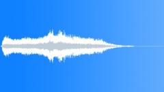 Ambient Glitch Impact 19 - sound effect
