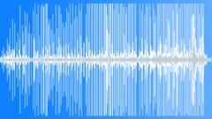 Knife Sharp Tool 040 - sound effect