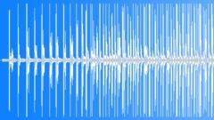 Knife Sharp Tool 019 - sound effect