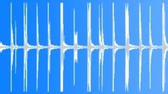 Knife Sharp Tool 029 - sound effect