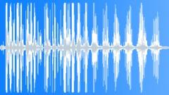 Knife Sharp Tool 026 - sound effect