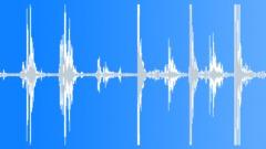 Liquid Water Soda Shake 018 - sound effect