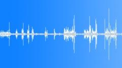 Markter Writing 007 Sound Effect