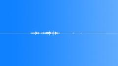 Footstep on Gravel 12 Sound Effect
