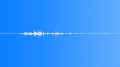 Footstep on Gravel 8 Sound Effect