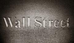 Wall Street Kuvituskuvat