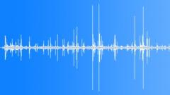 Pen Shaking 001 Sound Effect