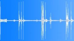 Tea Cup Spoon 012 - sound effect