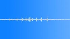 Tea Cup Spoon 014 - sound effect