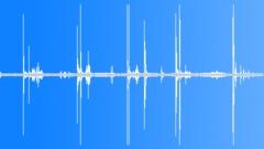 Tea Cup Spoon 013 - sound effect