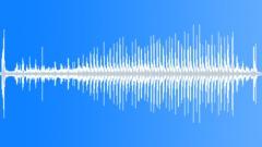 Treadmill Sound Effect