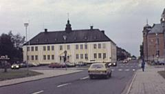 Sodankyla, Lapland 1979: Stock Footage