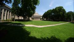 Massachusetts Institute of Technology, Boston Stock Footage