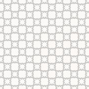 Modern geometric seamless pattern in arabian style. Can be used for backgrounds - stock illustration