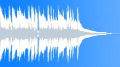 Fresh Outlook (Stinger edit) Stock Music