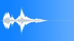 Close 01 Sound Effect