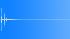 glass clink 1 - sound effect