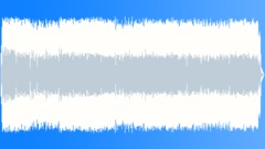 Epic Irish Folk Song - The Blarney Pilgrim - Full Band - stock music