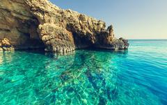 Zakynthos - stock photo