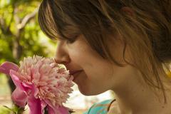 Fragrance Stock Photos