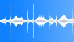 Subway Metro Underground 004 Sound Effect