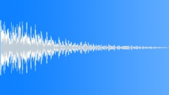Cinematic Boom 11 - sound effect