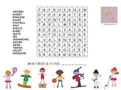 game for children - stock illustration