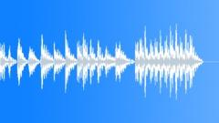 Scary Sound 1 - sound effect