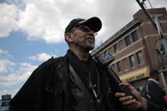 Baltimore Riot Photo Kuvituskuvat