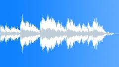 Stock Music of Ambient Kalimba
