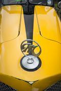 Madison Kit Car Badge and Bonnet - stock photo