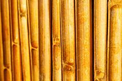 Cross bamboo  kho phangan bay asia and south Stock Photos