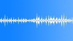 WAVES ON A SHINGLE BEACH AT MEDIUM DISTANCE Sound Effect