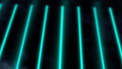 Digital Grid Stock Footage