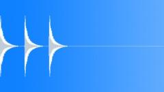Attention 02 - sound effect