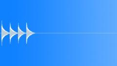 Menu Question Alert - sound effect